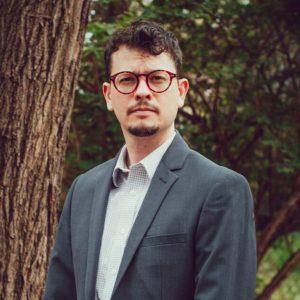 Joshua Luttrell